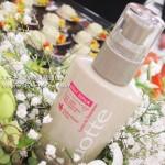 uruotteうるおっての新商品リペアミルク発売記念イベントへ行ってきました!
