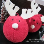 2012ボディショップのクリスマス限定ホリデーコレクション!一番人気はクランベリージョイ