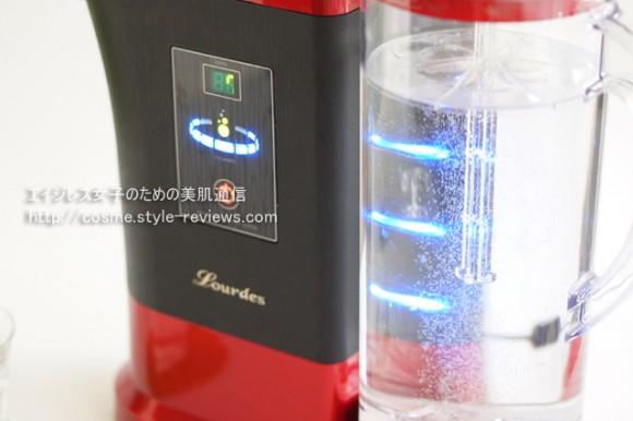 家族で飲めば半年で元が取れる!ルルド水素水サーバー