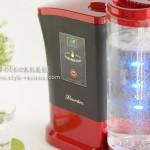 家庭用の高濃度水素水生成器!ルルド水素水サーバー