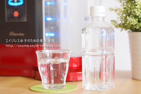 ルルドの水素水は水素が長時間抜けないってホント?