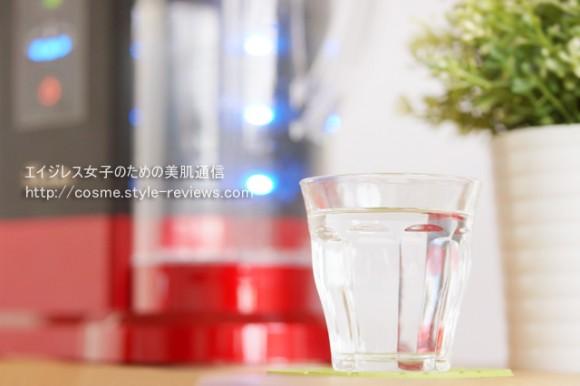 水素水のある生活体験!ルルド水素水サーバーを使ってみた感想