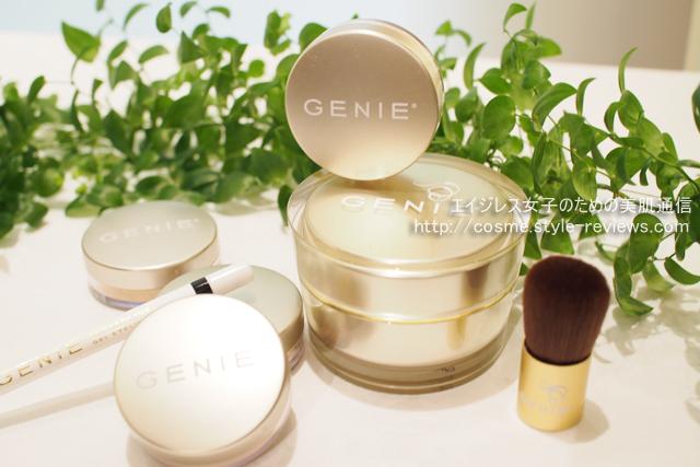 GENIEの2018年新商品