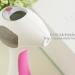 トリアの家庭用レーザー脱毛器4Xで指や口周りの自宅脱毛始めました。